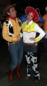 Woody Halloween Costumes Diy Jessie Woody Costumes Halloween Costumes
