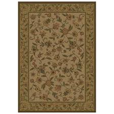 Area Rugs Shaw Shop Shaw Living Rectangular Indoor Woven Area Rug Common