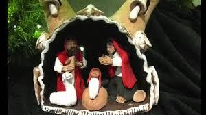nativity from around the world
