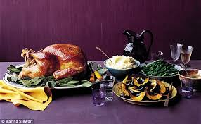 Top Turkeys For Thanksgiving Martha Stewart U0027s Top Thanksgiving Tips And Favorite Recipes For An