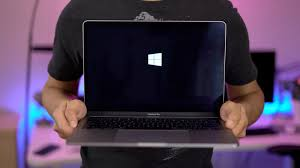 how to install windows 10 on your mac using boot camp assistant