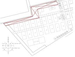 alans plans com alans allotment plans for mill green plot 1