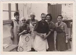 colonie cuisine ancienne photo colonie de vacances tudy annee 1967 personnel