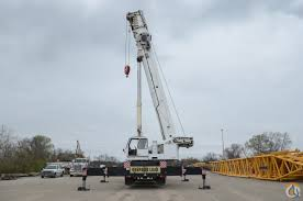 chart and hydraulic jib crane for sale on cranenetwork com