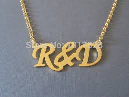 Name Plates Necklaces Necklaces U0026 Pendants Name Necklace Personailzed Nameplates
