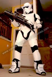 Halloween Costumes Storm Coolest Homemade Heavy Storm Trooper Halloween Costume Storm