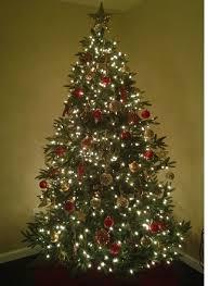 7 artificial christmas tree home design inspirations