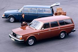 classic volvo sedan sate your classic estate cravings with this volvo heritage gallery