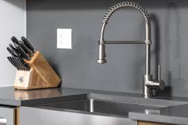 recommended kitchen faucets kitchen sinks beautiful quartz kitchen sinks kitchen sink