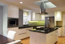 Building Frameless Kitchen Cabinets White High Gloss Painted Slab Frameless Kitchen Cabinets