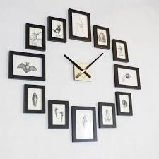 cool wall clock cool wall clocks 16 cool and unique wall clock to decorate your wall