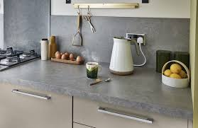 greenwich gloss flint grey for a stylish contemporary kitchen