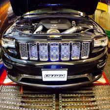 jeep grand performance parts jeep grand supercharger kits