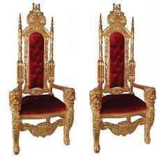 Throne Chairs For Hire Wedding Chairs And Equipment For Hire In And Around Hereford
