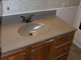 Bathroom Granite Vanity Top Bathrooms Design Custom Granite Vanity Tops With Sink Bathroom