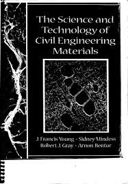 135180661 the science and technology of civil engineering materials p u2026