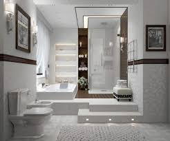 Houzz Black And White Bathroom Modern Makeover And Decorations Ideas Spa Bathroom Houzz Modern