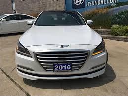 hyundai genesis rental 2016 hyundai genesis v6 3 8l premium previous daily rental at