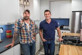 6 kitchen design tips to steal from john colaneri and anthony