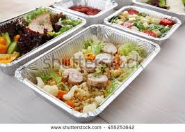 healthy food take away diet concept stock photo 448481164