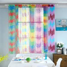 ouneed string curtains patio door fly screen room divider door
