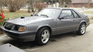 1985 mustang svo ebay find competition prep svo mustang up for grabs stangtv