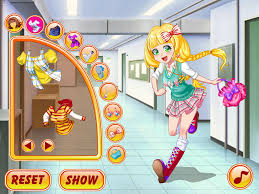 dress up games late for class android apps on google play