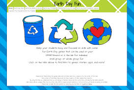 technology rocks seriously earth day resources 2015