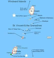 Bvi Map Fidelity Luxury Catamaran Charters Bvi Yacht Charters