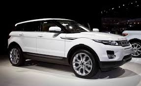 Land Rover Range Rover Evoque Reviews Land Rover Range Rover