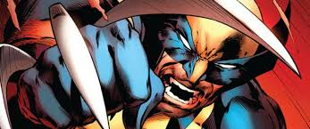 wolverine s claws needlessly angsty wolverine s claws my comic relief