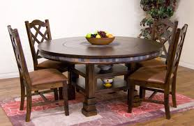 furniture attractive hexagonal dining table sunny designs santa