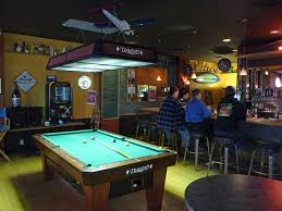 bars with pool tables near me vue pool table mitchell exclusive billiard designs eclectic inside