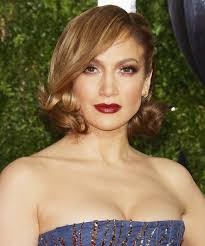 how to get jennifer lopez u0027s new bronde hair color and bob