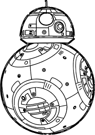 robot coloring pages coloringsuite