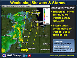weather map chicago weekend weather for chicago area and severe storms reprieve