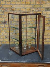 Curio Display Cabinets Uk Best 25 Antique Display Cabinets Ideas On Pinterest Natural
