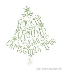 20 best rocking around the xmas tree images on pinterest xmas