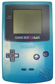 Gameboy Color File Game Boy Color Jpg Wikimedia Commons by Gameboy Color
