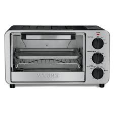 Toaster Oven With Auto Slide Out Rack Waring Wto450 Toaster Oven Review The Best Toaster Oven Reviews