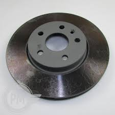 holden cruze front disc brake rotor