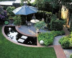 marvellous inspiration ideas small garden layouts pictures 25