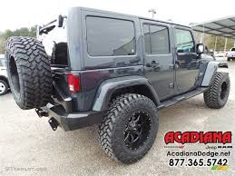 rhino jeep 2016 rhino jeep wrangler unlimited sahara 4x4 110335870 photo 3