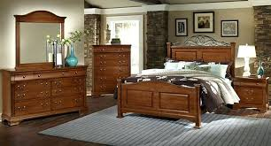 solid wood king bedroom sets california set canada cal