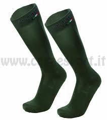 imagenes medias verdes verdes medias calcetines elásticos doble respirable de konustex525