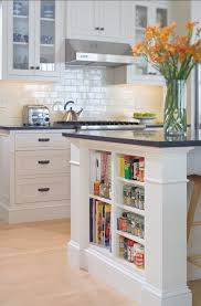 kitchen island accessories delightful books in the kitchen view in gallery small shelves