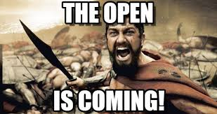 Crossfit Open Meme - crossfit open the open on memegen