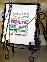 mardi gras party favors mardi gras birthday party doused in pink chicago fashion