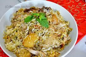 mauritian cuisine 100 easy recipes mauritian recipes chicken biryani food chicken recipes