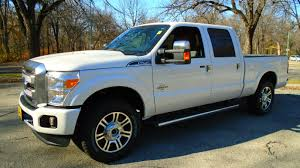 Ford F350 Truck Specs - 2016 ford f 250 platinum review youtube